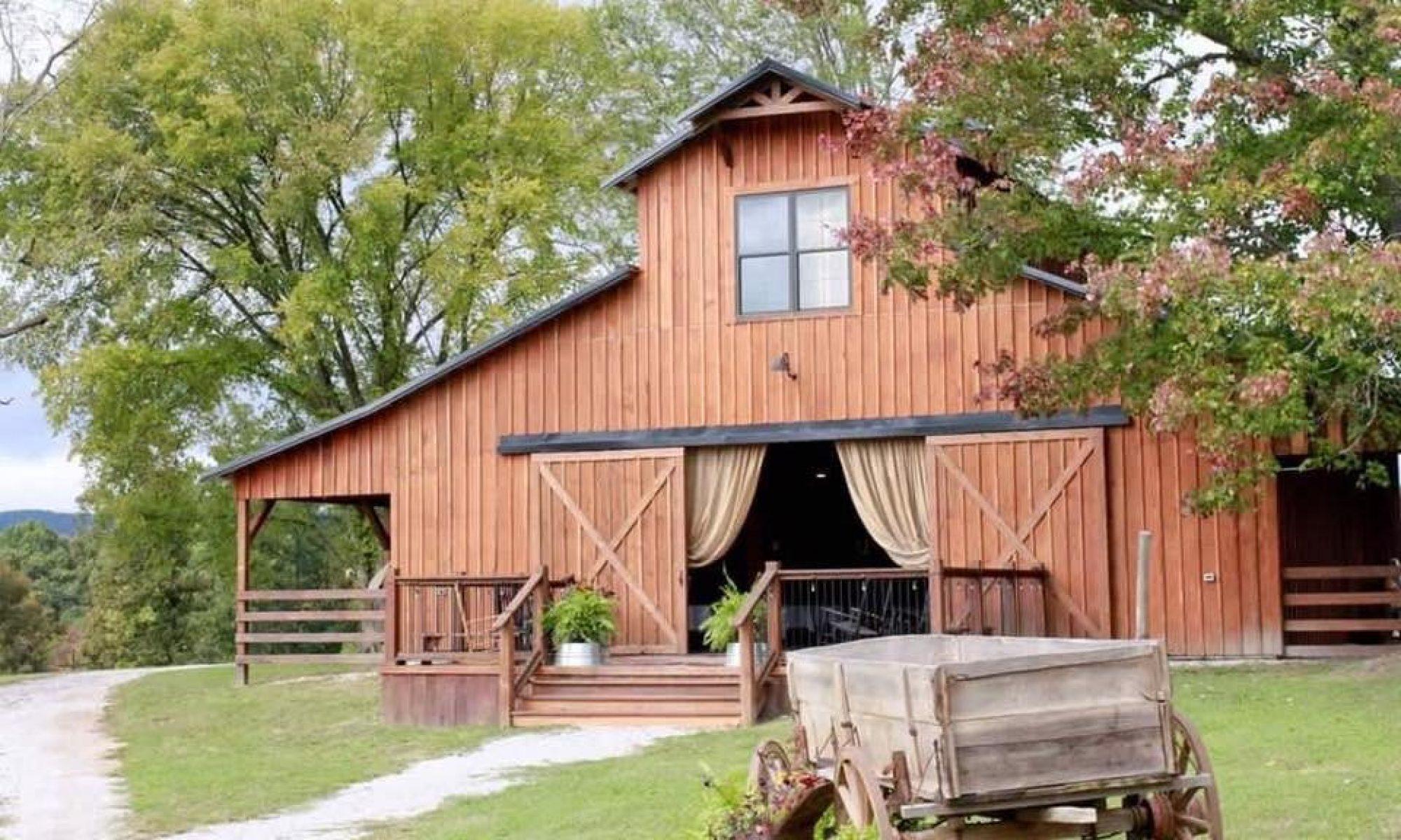 Knobby Hill Farm